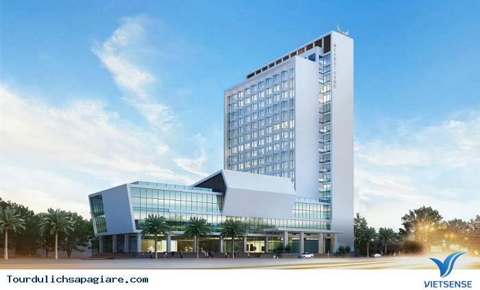 Mường Thanh Grand khai trương khách sạn thứ 33 tại Lào Cai