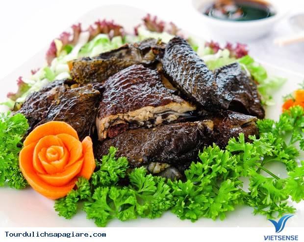 Những món ăn bạn nên biết khi đi du lịch Sapa