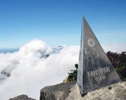 Núi Fansipan Sapa, Hướng Dẫn Leo Núi Fansipang