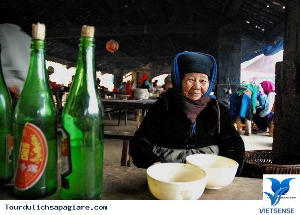 Rượu Ngô Bản Phố Bắc Hà,Ruou Ngo Ban Pho Bac Ha